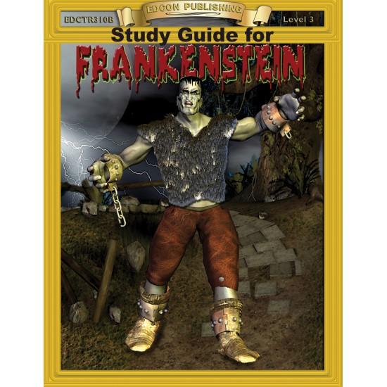 High-Interest/Low Readability Classics: Frankenstein
