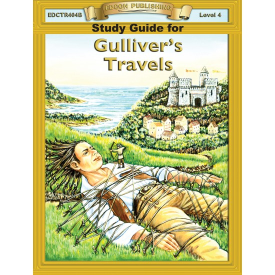 High-Interest/Low Readability Classics: Gulliver's Travels