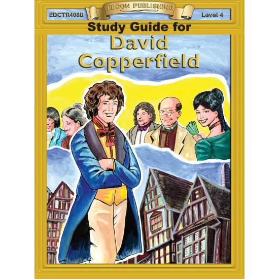 High-Interest/Low Readability Classics: David Copperfield