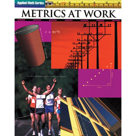 Metrics at Work: Applied Math Series