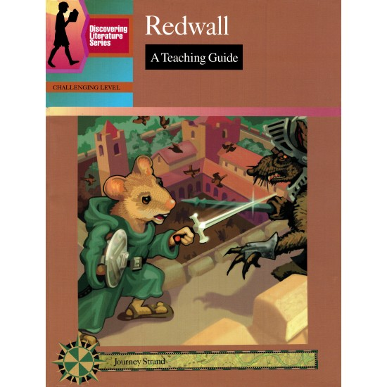 Redwall: Discovering Literature Teaching Guide