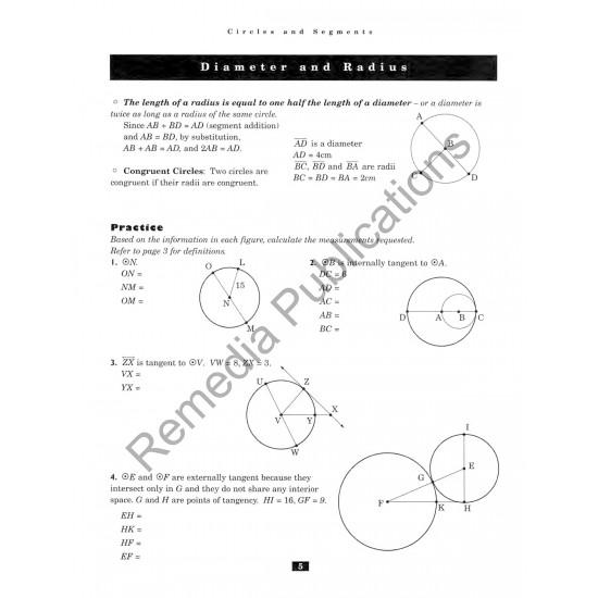 Circles: Studies in Geometry Series