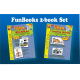 FunBooks: Creative Writing and Grammar 2-Set Bundle
