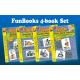 FUNbook Series (4-Book Set)