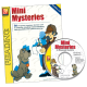 Mini Mysteries (Book & Audio CD)