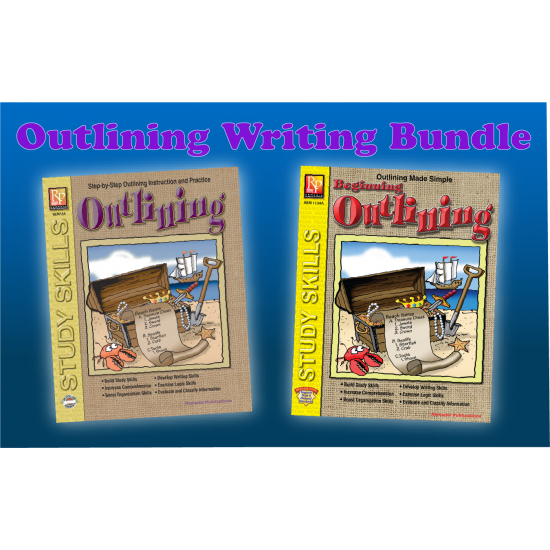 Outlining (2-Book Set)