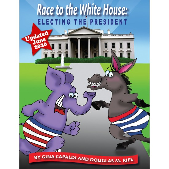 Race to the White House