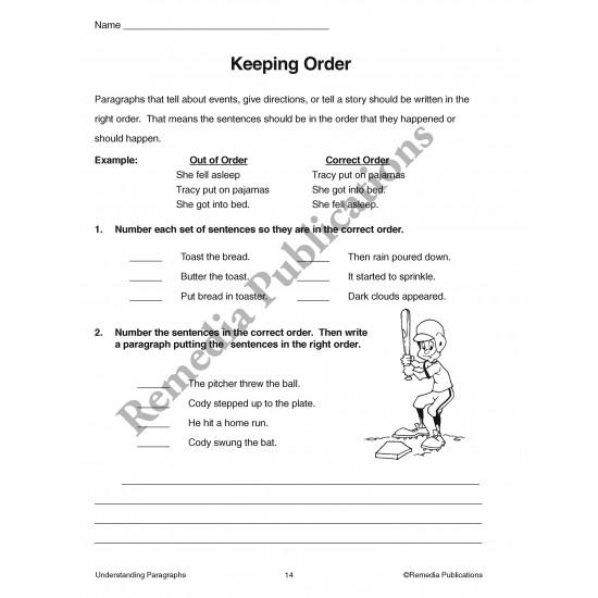 Writing Basics Series: Understanding Paragraphs