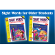 Sight Words for Older Students (2-Book Set)