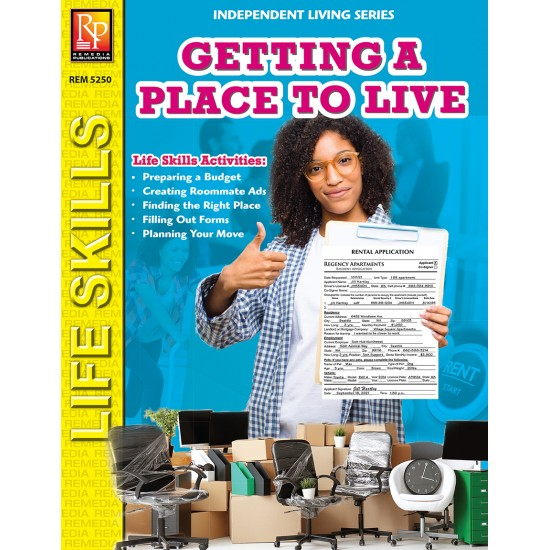 Independent Living: Getting A Place To Live