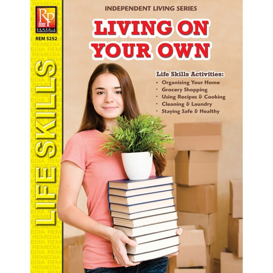 Independent Living: Living On Your Own