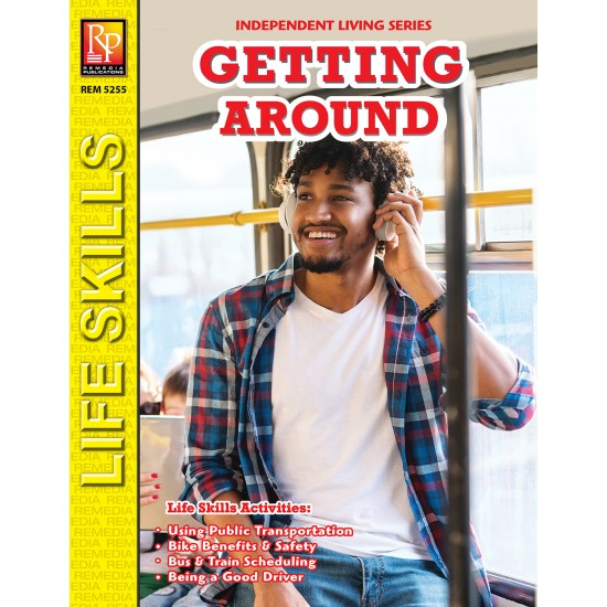 Independent Living: Getting Around