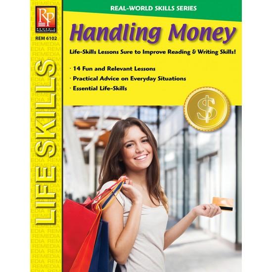 Real-World Skills Series: Handling Money!