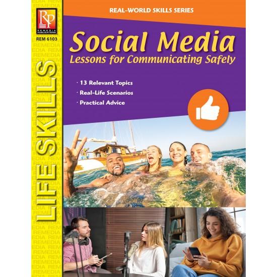 Real-World Skills: Social Media