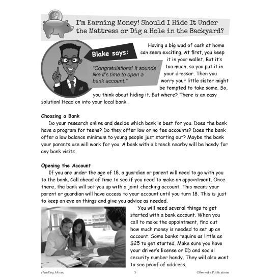 Real-World Skills Series 8-Book Set