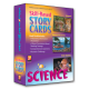 Skill-Based Story Cards: Science