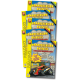 Comprehension Quickies (5-Book Set)