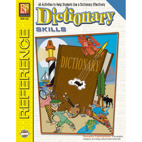 Beginning Dictionary Skills