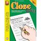 Cloze Reading (Rdg. Level 4)