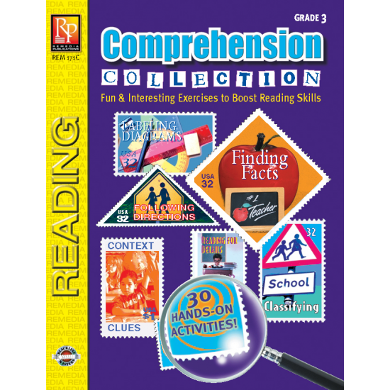Comprehension Collection (Gr. 3)