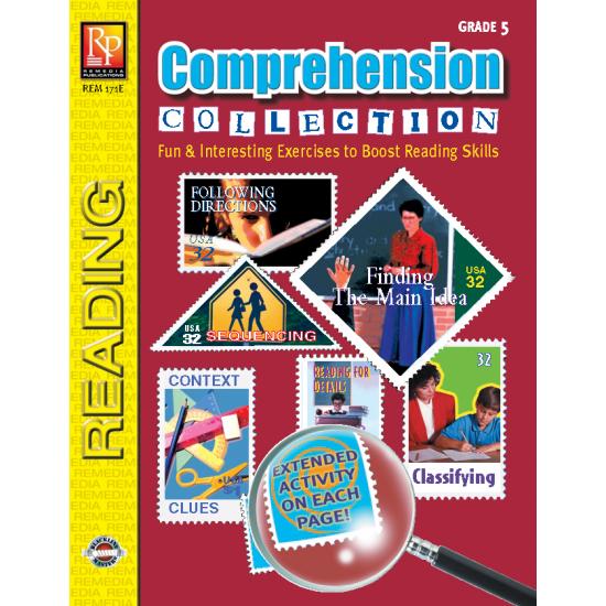 Comprehension Collection (Gr. 5)