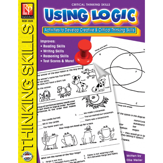 Critical Thinking Skills: Using Logic