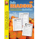 Daily Reading Activities: Fall