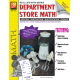 Department Store Math (Activity Book)