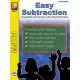 Easy Subtraction
