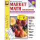 Market Math for Beginners (Activity Book)