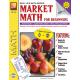 Market Math for Beginners (Activity Book)