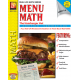 Menu Math: The Hamburger Hut (+, -)