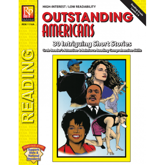 Outstanding Americans
