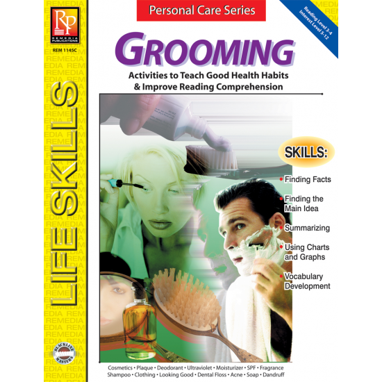 Personal Care Series: Grooming