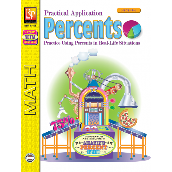 Percents: Practical Application