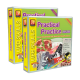 Practical Practice Math Program (Both Binders)