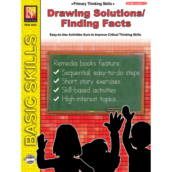 Primary Thinking Skills: Drawing Solutions / Finding Facts