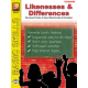 Primary Thinking Skills: Likenesses & Differences