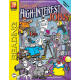 Reading About High-Interest Jobs (Reading Level 4)