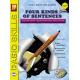 Skill Booster Series: Four Kinds of Sentences