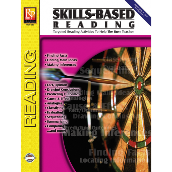Skills-Based Reading (Reading Level 2)
