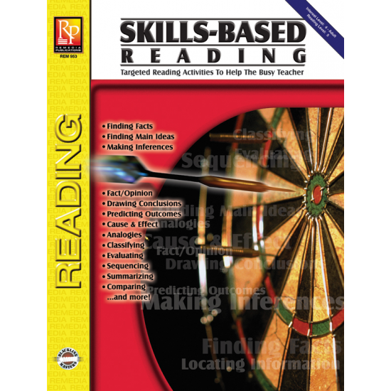 Skills-Based Reading (Reading Level 5-6)