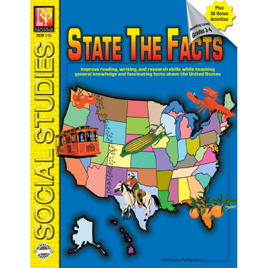 State the Facts