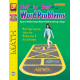 Step-by-Step Word Problems (Gr. 3-4)