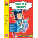 Steps in Math: What Is A Number?
