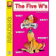 The Five W's (Reading Level 1)
