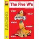 The Five W's (Reading Level 4)