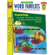 Word Families (Book 2)
