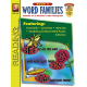 Word Families (Book 3)
