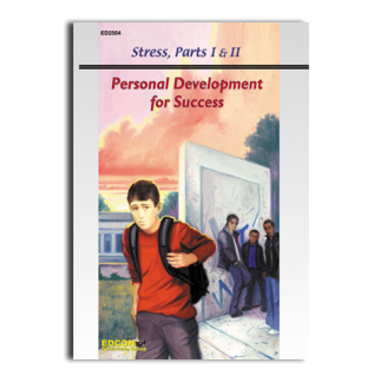 Personal Development for Success: Stress Part 1 & 2